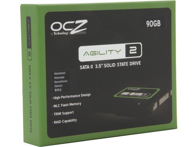 Manufacturer Recertified OCZ Agility 2 3.5