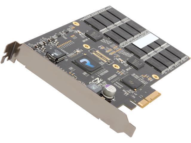 OCZ RevoDrive PCI-E 230GB 4 x PCI Express MLC Internal Solid State Drive (SSD) OCZSSDPX-1RVD0230.RF