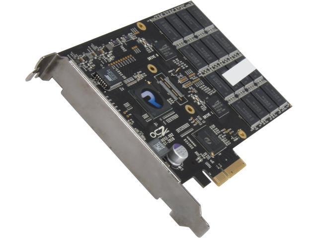 OCZ RevoDrive PCI-E x4 240GB PCI Express MLC Internal Solid State Drive (SSD) OCZSSDPX-1RVD0240.RF