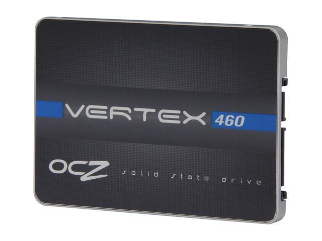 OCZ VTX460-25SAT3-240G 2.5