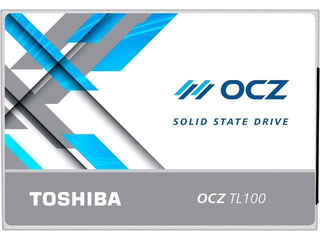 OCZ TL100 2.5