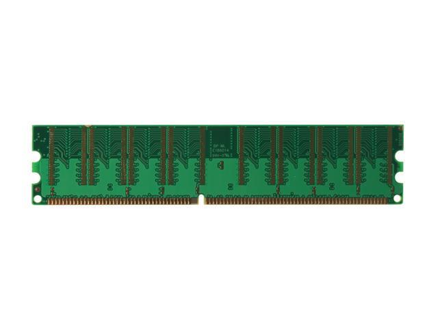 G.SKILL 512MB 184-Pin DDR SDRAM DDR 400 (PC 3200) Desktop Memory Model F1-3200PHU1-512NR