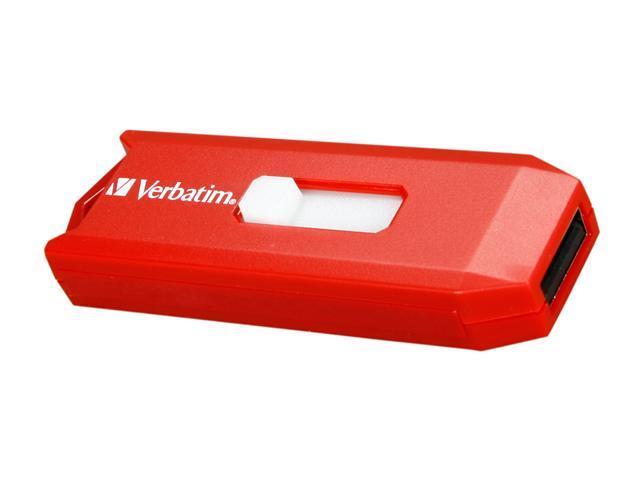 Verbatim Store 'n' Go 64GB USB Flash Drive Model 97005
