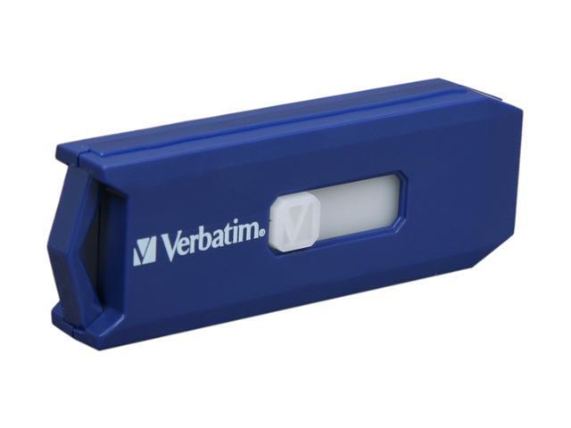 Verbatim Smart 4GB USB 2.0 Flash Drive Model 97087