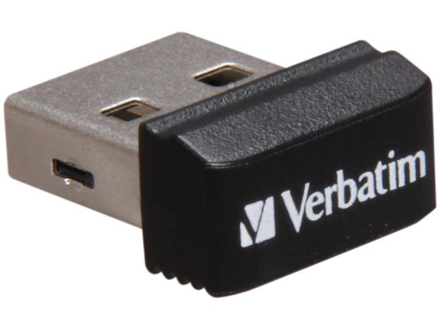 Verbatim Store 'n' Stay 16GB Netbook USB Drive Model 97464