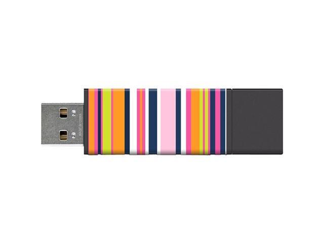 Centon DataStick Pro 8 GB USB 2.0 Flash Drive
