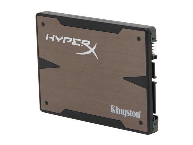 Kingston HyperX 3K 2.5