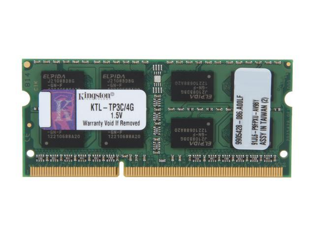 Kingston 4GB System Specific Memory