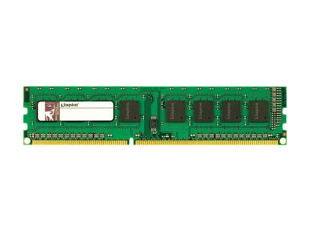 Kingston 2GB DDR3 SDRAM Memory Module