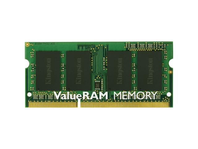 Kingston ValueRAM 2GB DDR3 SDRAM Memory Module