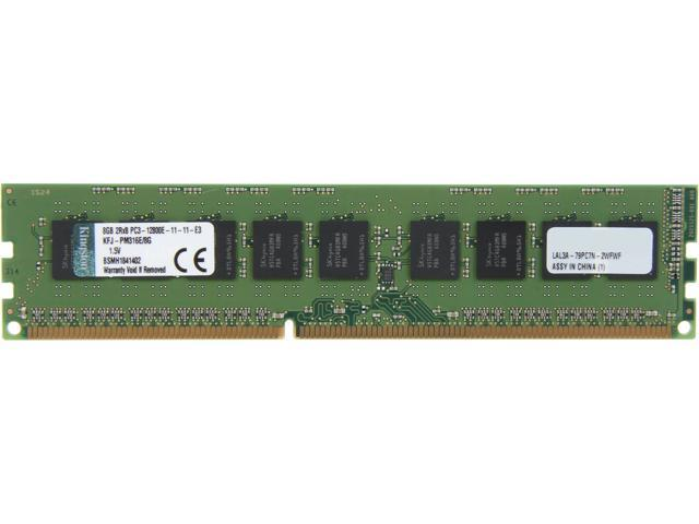 Kingston 8GB DDR3 1600 ECC System Specific Memory Model KFJ-PM316E/8G