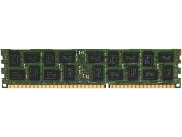 Kingston 16GB 240-Pin DDR3 SDRAM ECC Registered DDR3 1333 Desktop Memory Model KVR13LR9D4L/16