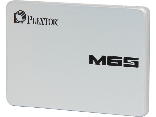Plextor M6S Plus 2.5