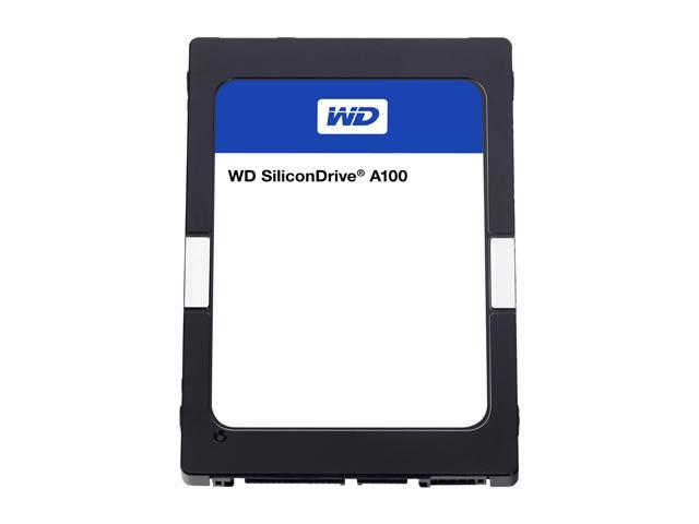Western Digital SiliconDrive A100 8GB Industrial Solid State Drive SSD-D0008SC-7100
