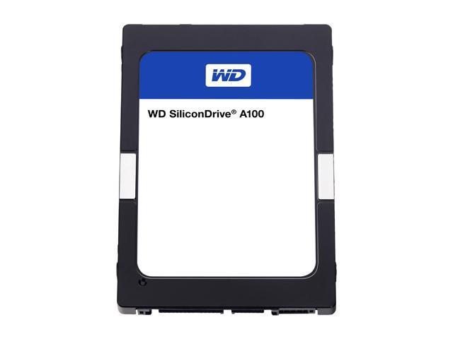 Western Digital SiliconDrive A100 64GB 2.5