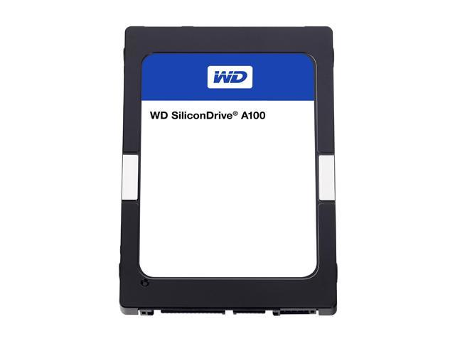 Western Digital SiliconDrive A100 128GB 2.5