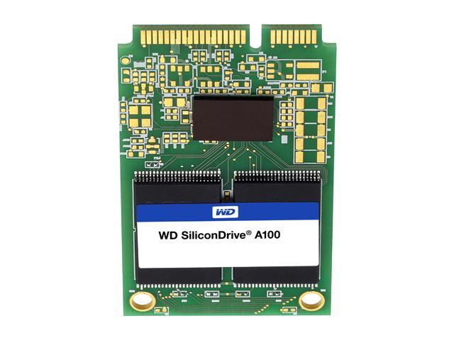 Western Digital SiliconDrive A100 16GB Industrial Solid State Drive SSD-M0016SC-7100