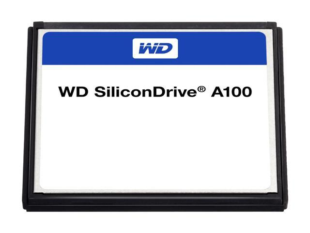 Western Digital SiliconDrive A100 2GB Industrial Solid State Drive SSD-C0002SC-7100