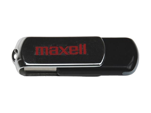 Maxell 32GB 360° USB 2.0 Flash Drive