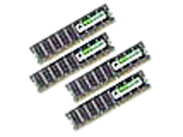 32GB DDR3 1600 MHz (4 X 8GB)