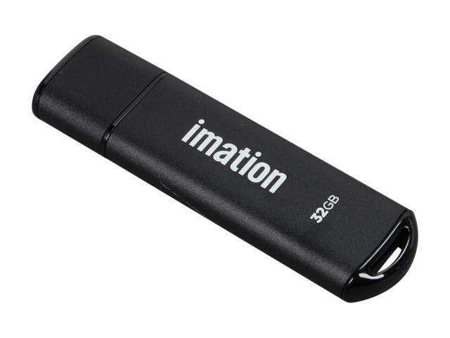 Imation 32GB Pocket Pro USB 3.0 Flash Drive Model 28067