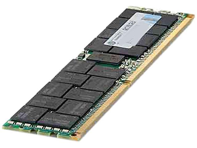 HP 8GB 240-Pin DDR3 SDRAM DDR3L 1600 (PC3L 12800) ECC Unbuffered Server Memory Model 713979-S21