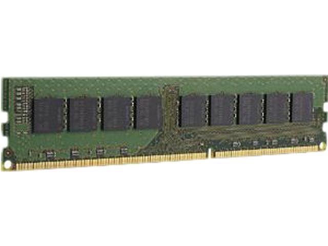HP 8GB 240-Pin DDR3 SDRAM DDR3 1866 (PC3 14900) ECC Registered Server Memory Model E2Q93AT