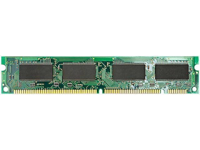 HP 1GB 184-Pin DDR SDRAM ECC DDR 266 (PC 2100) Server Memory Model 300701-001