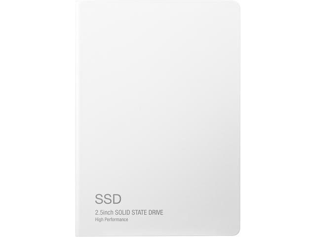 """SK hynix 2.5"""" 256GB SATA III MLC Internal Solid State Drive (SSD) HFS256G32MNM"""