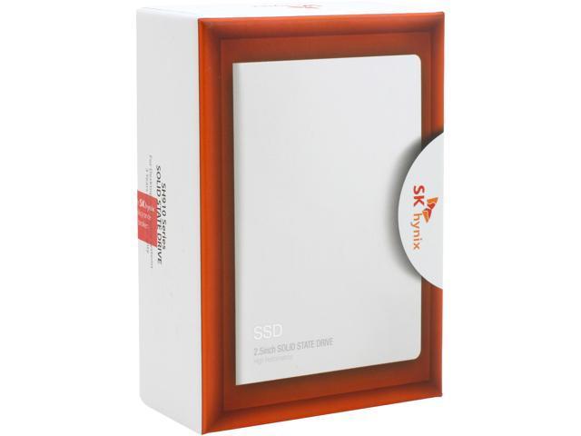 """SK hynix 2.5"""" 128GB SATA III MLC Internal Solid State Drive (SSD) HFS128G32MNM"""