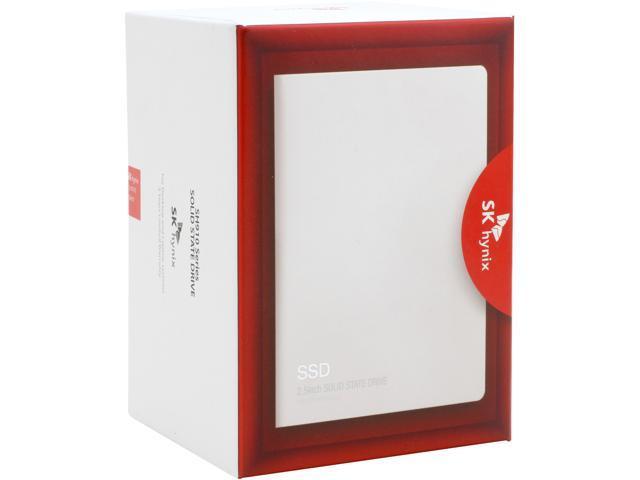 """SK hynix 2.5"""" 128GB SATA III Internal Solid State Drive (SSD) SH910"""