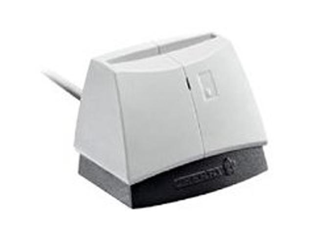 Cherry ST-1044UB 1 card USB 2.0 Desktop Smart Card Reader