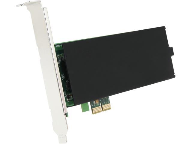 VisionTek Data Fusion 480GB PCI Express Internal Solid State Drive (SSD) 900601