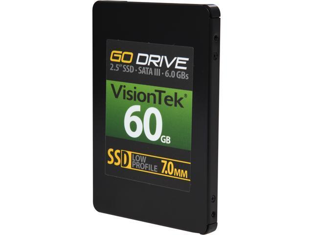 VisionTek 7mm GoDrive 900629 2.5