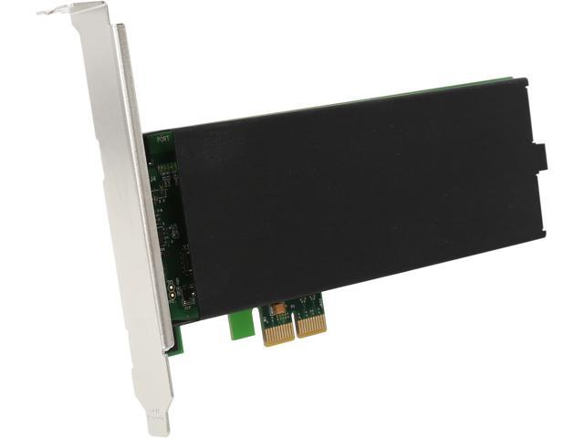 VisionTek Data Fusion 240GB PCI Express Internal Solid State Drive (SSD) 900600