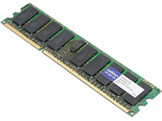 AddOn - Memory Upgrades 2GB 240-Pin DDR3 SDRAM DDR3 1600 (PC3 12800) Unbuffered Single Rank Memory Model SNPTX760CK2/4G-AA
