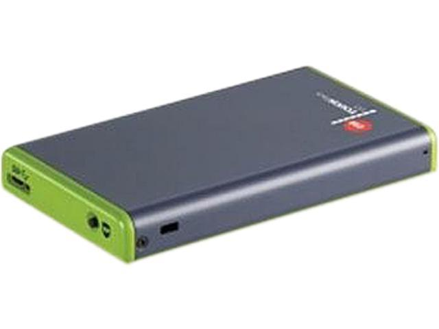 CRU ToughTech m3 256GB 2.5