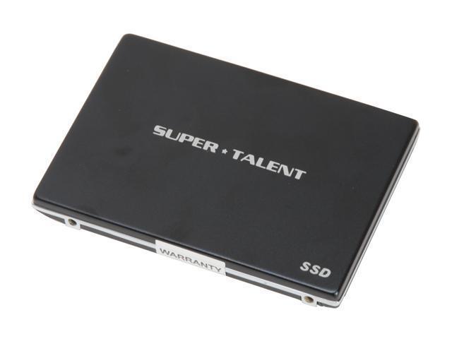 """SUPER TALENT 2.5"""" 30GB SATA II Internal Solid State Drive (SSD) FTM30GK25H"""