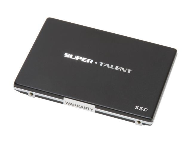 """SUPER TALENT 2.5"""" 60GB SATA II Internal Solid State Drive (SSD) FTM60GK25H"""
