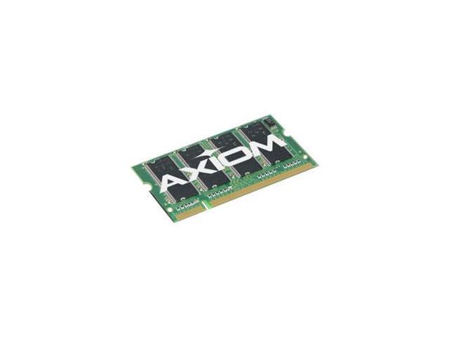 Axiom 1GB 200-Pin DDR SO-DIMM DDR 333 (PC 2700) System Specific Memory Model KTT3311/1G-AX