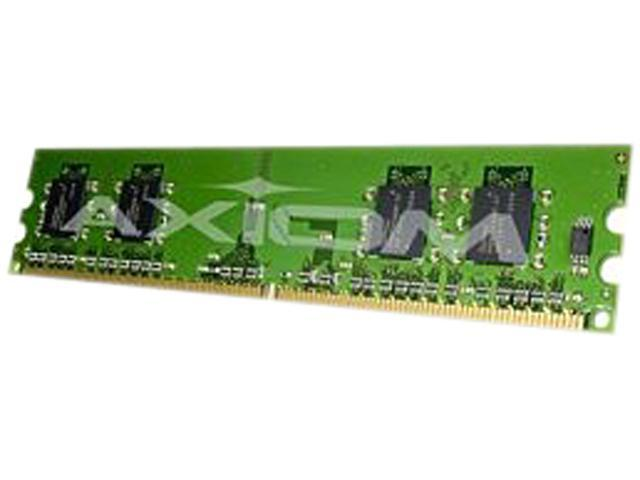 Axiom 2GB 240-Pin DDR2 SDRAM DDR2 800 (PC2 6400) Unbuffered System Specific Memory Model A1229322-AX