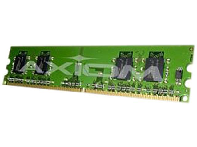 Axiom 2GB 200-Pin DDR2 SO-DIMM DDR2 800 (PC2 6400) Unbuffered System Specific Memory Model AH060AA-AX