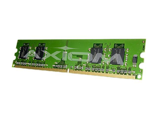 Axiom 2GB 240-Pin DDR2 SDRAM DDR2 533 (PC2 4200) Unbuffered System Specific Memory Model AX12390806/1