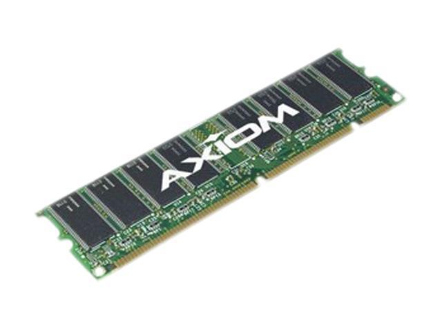 Axiom 2GB 240-Pin DDR2 SDRAM DDR2 400 (PC2 3200) ECC Registered System Specific Memory Model AX11690699/1