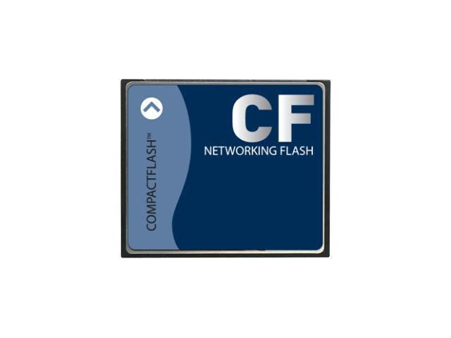 Axiom AXCS-7201FLD256 256 MB CompactFlash (CF) Card - 1 Card - OEM