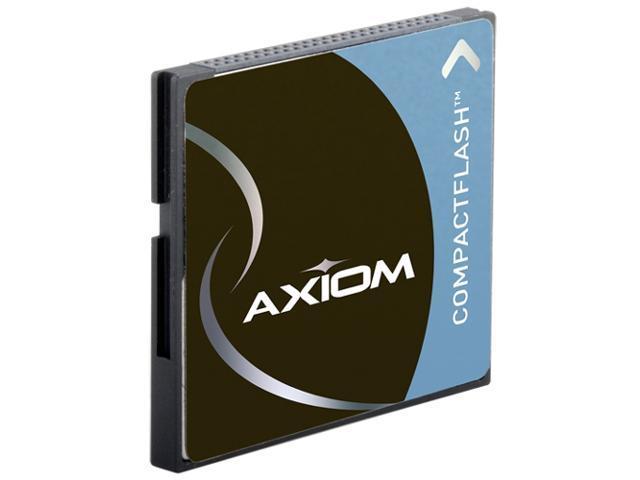 Axiom 128MB Compact Flash Card