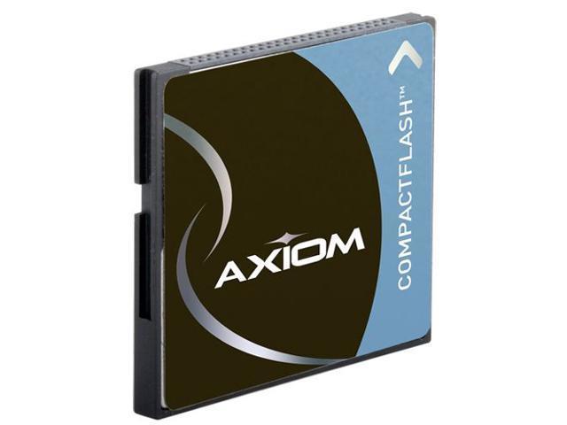Axiom 512MB CompactFlash Card