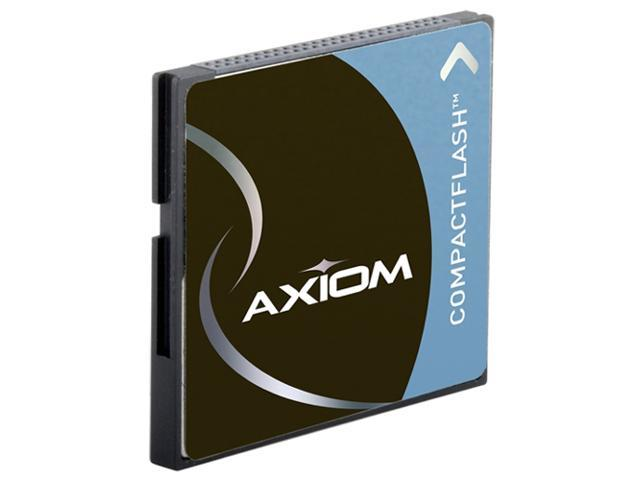 Axiom 4MB Linear Flash Card