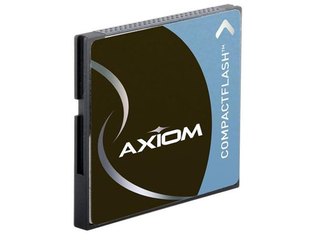Axiom 256MB CompactFlash Card