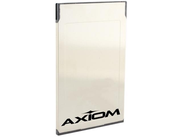 Axiom AXCS-C6KATA1256 256 MB PC Card - 1 Card